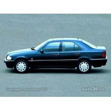 Mercedes-Benz C200 1.8 90 kW (01.1993 - 12.1999)